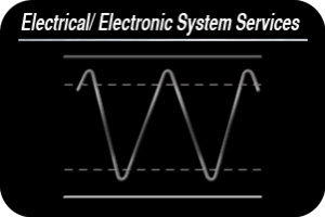 Electrical:Electronic System Services