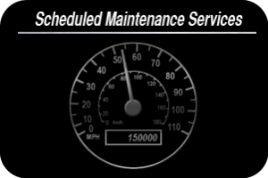 Scheduled Maintence Services