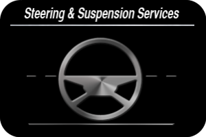 Steering & Suspension Services